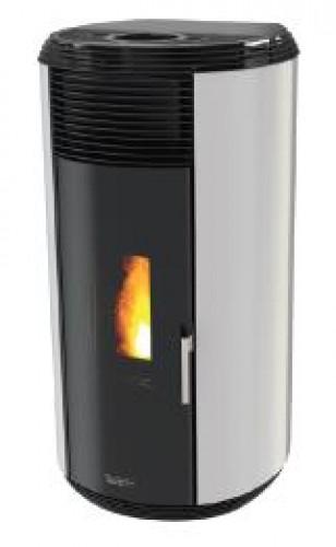 poele a granule sans electricite jessica natural air 7 5 kw laminox idro. Black Bedroom Furniture Sets. Home Design Ideas