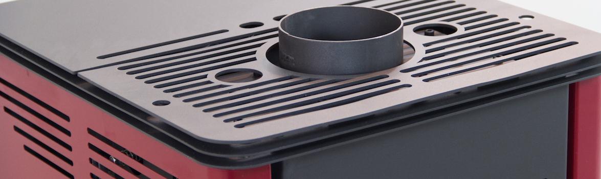 poele a granule laminox poele a pellet a bois a buche. Black Bedroom Furniture Sets. Home Design Ideas